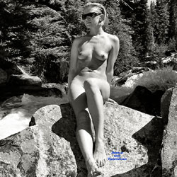 Sexy And Naked In The Nature - Blonde Hair, Erect Nipples, Exposed In Public, Firm Tits, Full Nude, Hard Nipple, Naked Outdoors, Nipples, Nude In Nature, Perfect Tits, Showing Tits, Sunglasses, Hot Girl, Sexy Body, Sexy Boobs, Sexy Feet, Sexy Girl, Sexy Legs, Young Woman , Black And White, Naked, Blonde Girl, Sunglasses, Legs, Tits, Nipples