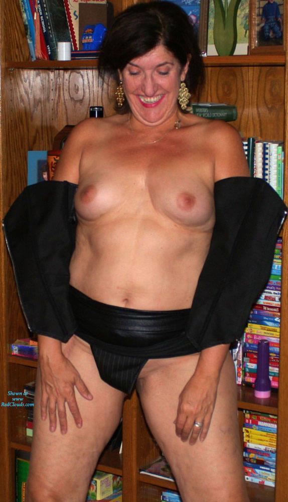 Sexy Members Cougar 78