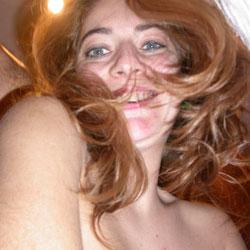 In Spain Motel - Blowjob, Redhead