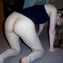 My wife's ass - Liuma