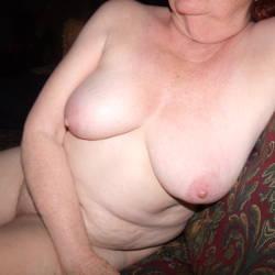 My large tits - Honey