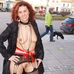 Nude Redhead In Public - Big Tits, Exposed In Public, Firm Tits, Flashing, Hairy Bush, Hairy Pussy, Nipples, Nude In Public, Nude Outdoors, Perfect Tits, Redhead, Showing Tits, Hot Girl, Sexy Body, Sexy Boobs, Sexy Face, Sexy Girl, Sexy Legs, Sexy Lingerie , Nude, Redhead, Lingerie, Nude In Public, Big Tits, Hairy Pussy, Legs