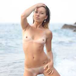 Kneeling And Naked At The Beach Water - Brunette Hair, Exposed In Public, Firm Tits, Full Nude, Hard Nipple, Naked Outdoors, Nipples, Nude Beach, Nude In Nature, Nude In Public, Shaved Pussy, Small Tits, Spread Legs, Water, Wet, Beach Pussy, Beach Tits, Beach Voyeur, Hairless Pussy, Hot Girl, Naked Girl, Sexy Body, Sexy Face, Sexy Figure, Sexy Girl, Sexy Legs, Teens, Young Woman , Teen, Naked, Beach Water, Outdoor, Shaved Pussy, Small Tits, Nipples, Legs