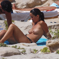 Formentera 2014 Part 2 - Beach