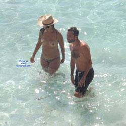Formentera 2014 Part 3 - Beach