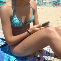 Last Summer To Venice Beach - Beach, Bikini Voyeur