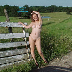 Naked Outside Again - Big Tits, Brunette Hair, Erect Nipples, Exposed In Public, Firm Tits, Full Nude, Huge Tits, Naked Outdoors, Nude In Nature, Perfect Tits, Shaved Pussy, Short Hair, Showing Tits, Hairless Pussy, Naked Girl, Sexy Body, Sexy Boobs, Sexy Figure, Sexy Legs, Amateur , Outdoors, Exhibitionist, Nude, Naked, Mature, Pussy, Tits, Legs