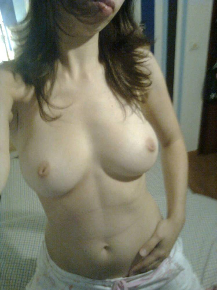 Medium Tits Of My Ex-Girlfriend - Pati - March, 2015 -3965