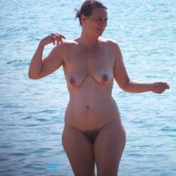 Nude dans le Sud - Beach, Big Tits