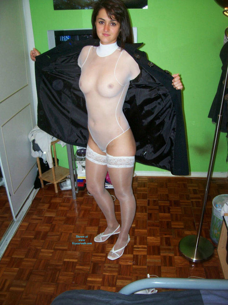 Pic #1Whore Wife - Brunette, Lingerie, Wife/wives