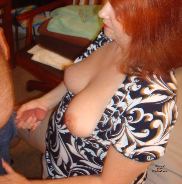 Pic #1Fun Night - Big Tits, Wife/wives
