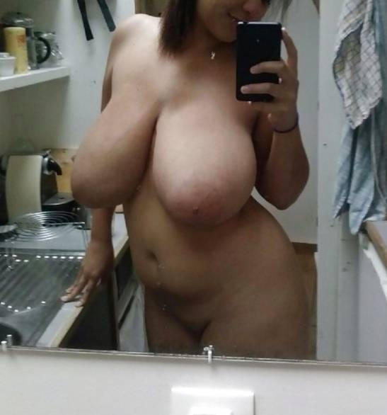 big tits co workers