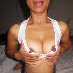 i have big nipples