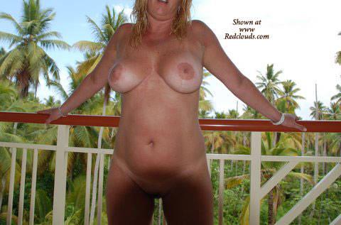 Pic #1Punta Cana 3 - Toys, Big Tits, Bush Or Hairy