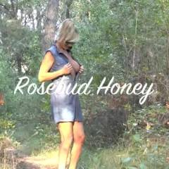 Rosebud Honey