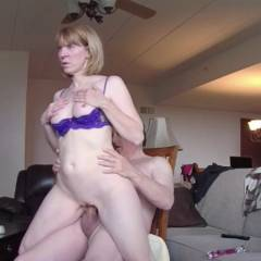 Sunny Day! - Big Tits, Shaved, Blowjob, Girl On Guy , Thanks For The Comments