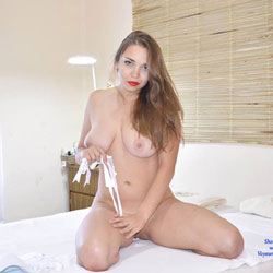 Relax Time - Big Tits, Shaved
