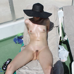 Seducing Body Under The Sunllight - Exposed In Public, Full Nude, Hard Nipple, Lying Down, Naked Outdoors, Nipples, Nude Beach, Nude In Public, Trimmed Pussy, Beach Voyeur, Sexy Body, Sexy Feet, Sexy Figure, Sexy Girl, Sexy Legs , Skinny, Slender, Horny, Nude Beach, Small Tits, Trimmed Pussy, Nipples, Legs, Hat