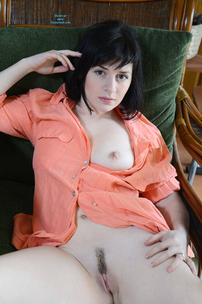 Pic #1Always Yours! - Big Tits, Brunette