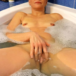 Wet And Wild Bathing - Close Up, Full Nude, Indoors, Nipples, Pussy Lips, Shaved Pussy, Spread Legs, Wet, Hairless Pussy, Naked Girl, Sexy Body, Sexy Face, Sexy Figure, Sexy Girl, Sexy Legs , Bathing, Naked, Wet, Pussy Lips, Shaved Pussy, Nipples, Legs
