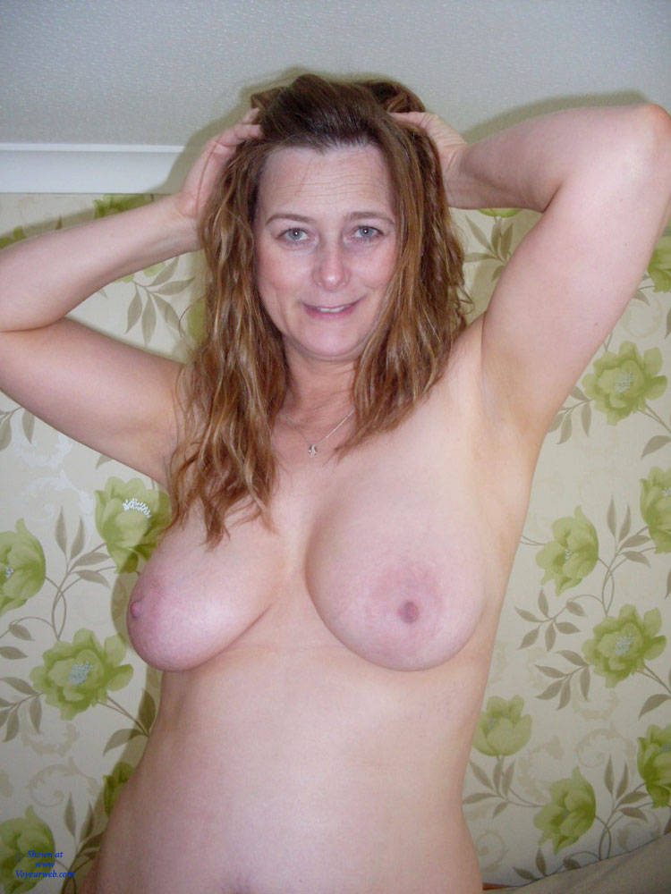 British wife big tits