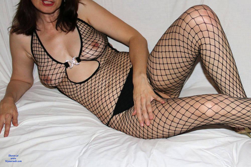 Tits Inside Fishnet Body Stockings - Big Tits, Brunette Hair, Firm Tits, Hard Nipple, Nipples, Perfect Tits, Showing Tits, Stockings, Topless, Sexy Body, Sexy Boobs, Sexy Girl, Sexy Legs, Sexy Lingerie, Sexy Panties , Topless, Fishnet Body Stockings, Tits, Nipples, Pantie, Legs