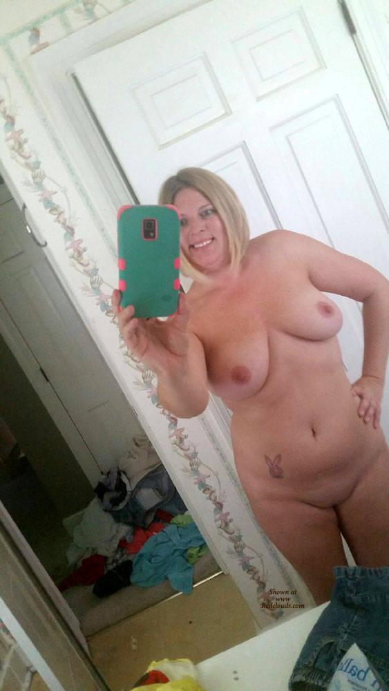 Pic #1I'm Ready - Big Tits, Blonde