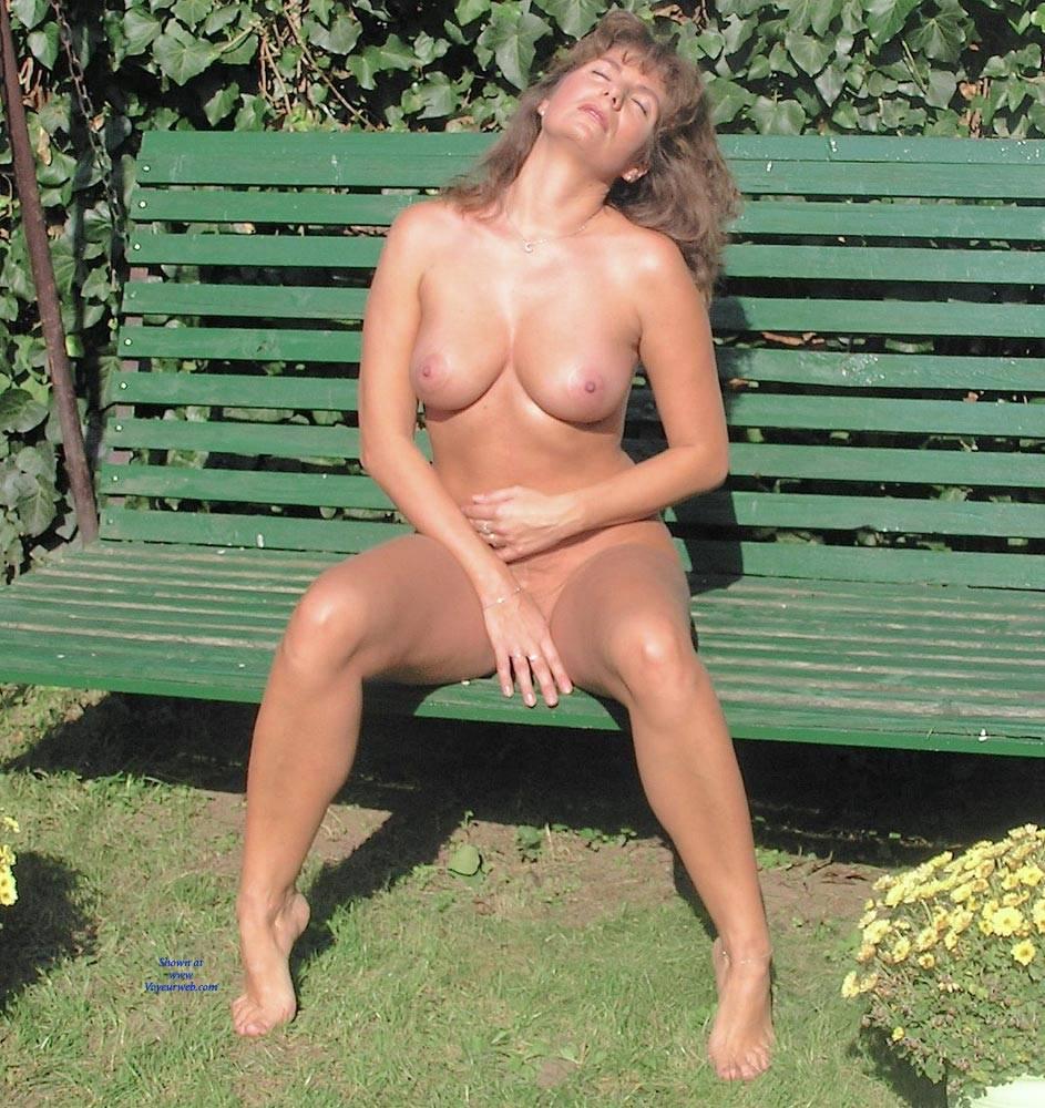 Pic #1My Sexy Model - Big Tits, Brunette