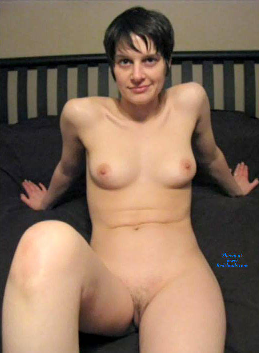 Pic #1Lefairey Showing Off Her Hairy Pussy - Close-ups, Pussy, Bush Or Hairy