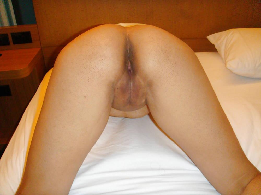 Pic #1My wife's ass - Praveena Chandra