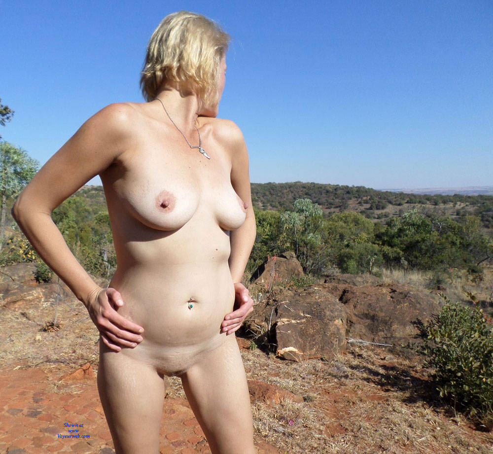 Nudist resorts in south africa remarkable, rather