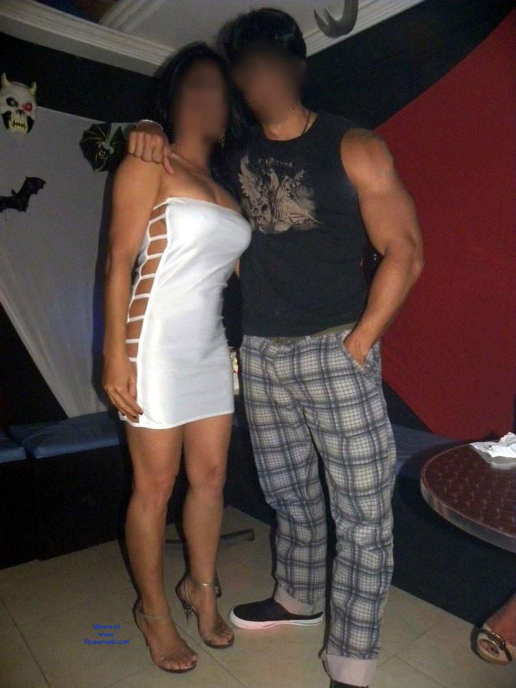 Pic #1 Selma Brasil In Dress