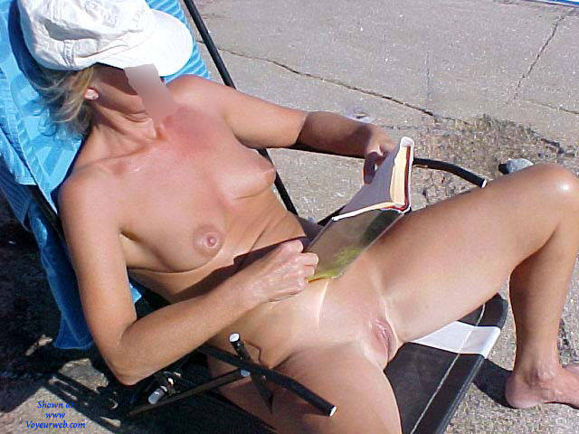 Pic #1More Of Me Nude - Beach, Shaved, Wife/wives