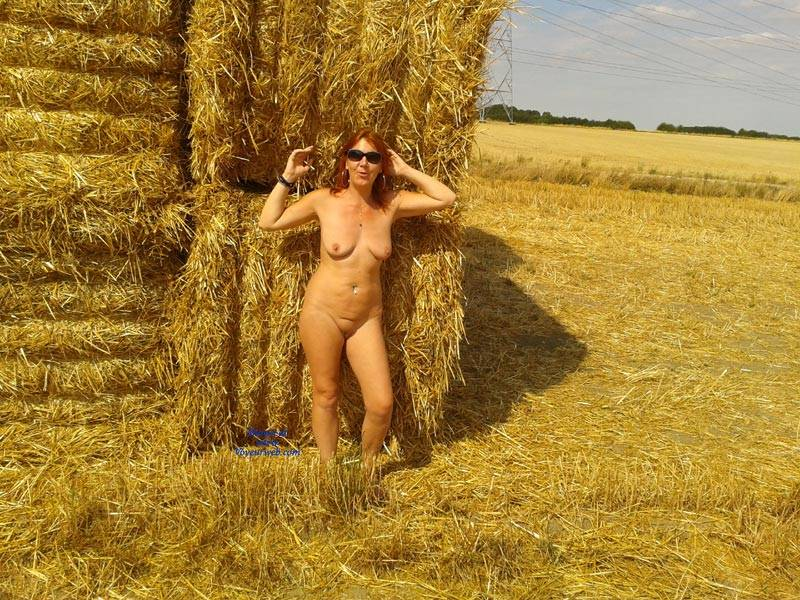 Farmers wives naked Mature