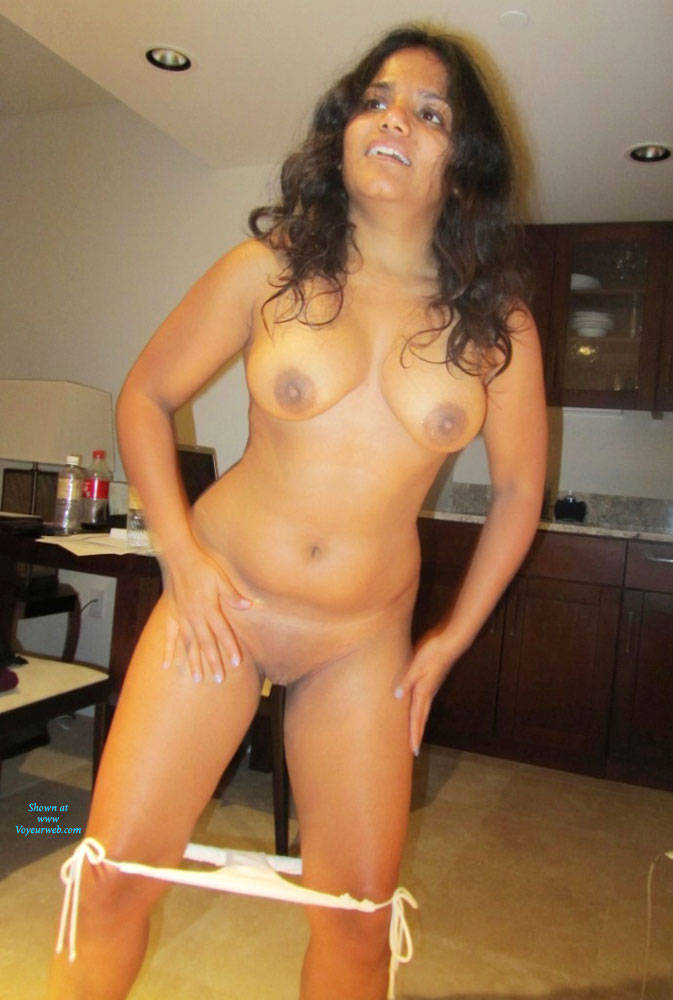 Sexy Indian Teen In Usa Showing Off - September, 2015 -3599