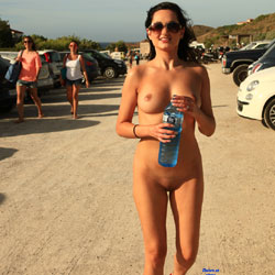Dare - Can You Travel Naked The Whole Way