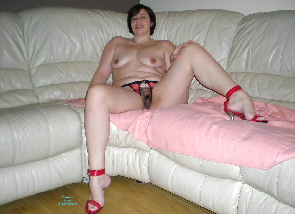 Sharon milf