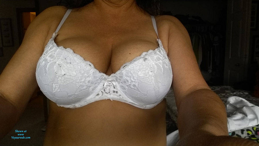 Pic #1The Mrs - Big Tits, Wife/wives