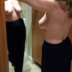 Kritter At A Hotel - Big Tits