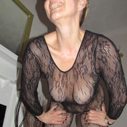 First Upload - Lingerie, See Through