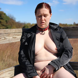Otter Creek Fun - Big Tits, Outdoors, Toys