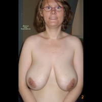 Boobs , Ma Wife