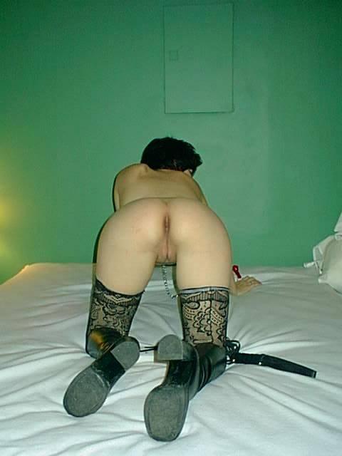 Pic #1A neighbor's ass - JayBee