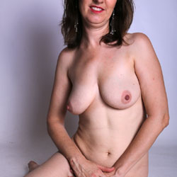 Photo Shoot - Big Tits