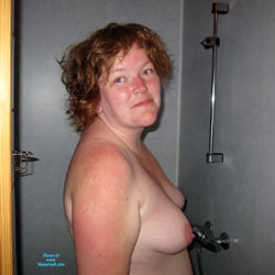 Some Pics From Me - Big Tits, Shaved