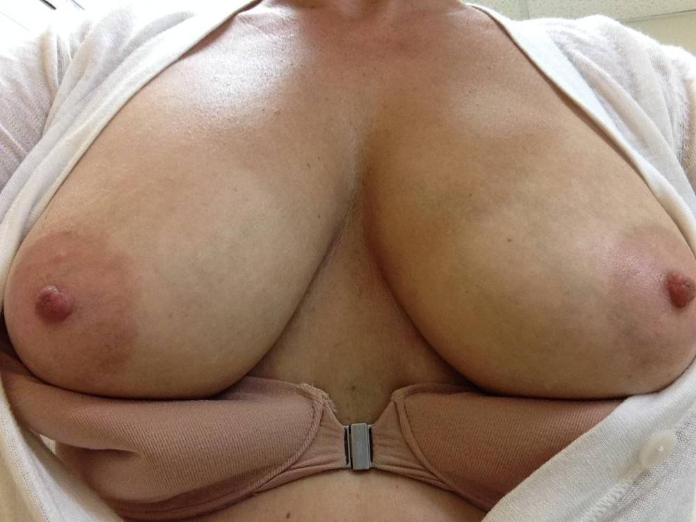 My Wife Has Huge Tits