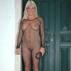 SexySue - Big Tits, Blonde, Lingerie