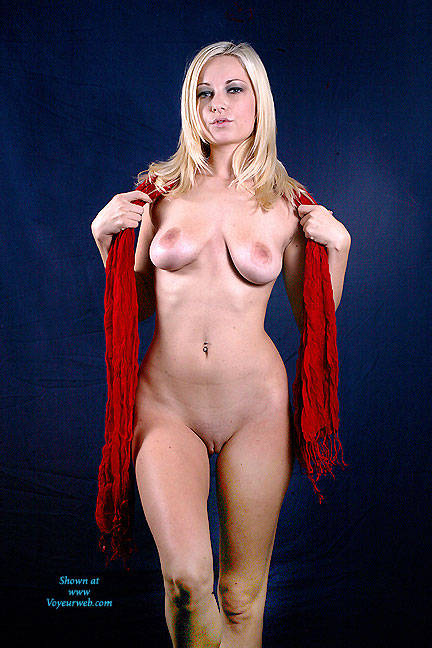 Naked Blonde With Red Scarf - Big Tits, Blonde Hair, Full Frontal Nudity, Full Nude, Perfect Tits, Shaved Pussy, Hairless Pussy, Hot Girl, Sexy Body, Sexy Boobs, Sexy Figure, Sexy Girl, Sexy Legs , Blonde, Naked, Sexy, Horny, Red Scarf, Shaved Pussy, Big Tits, Legs