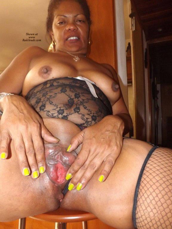 Pic #1La Peluquera Loca XIX - Big Tits, Penetration Or Hardcore, Pussy Fucking, Shaved