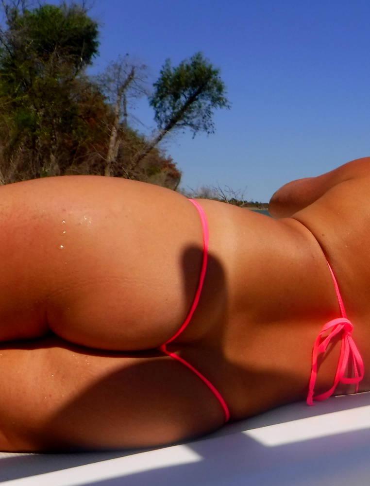 Pic #1My ass - Juliecoxxx